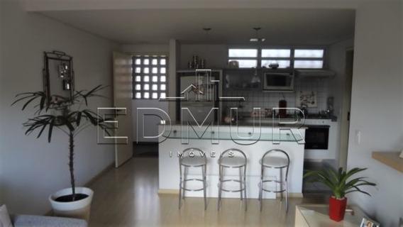 Apartamento - Vila Santa Teresa - Ref: 15486 - V-15486