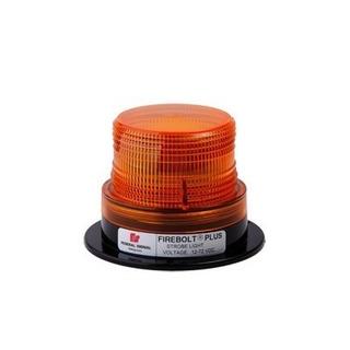 Federal Signal 22020002 Estrobo Ámbar Firebolt 1272 Vcd