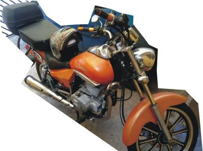 Dafra Kanas 150cc