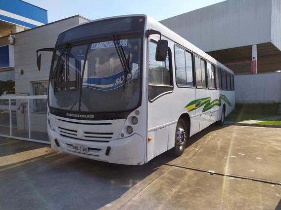 Onibus Vw 17230 Neobus Urbano Com Ar