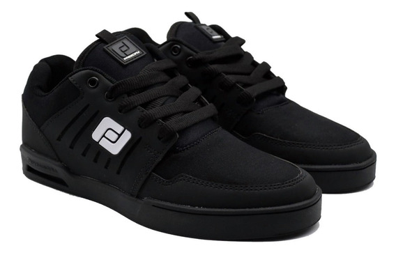 Tênis Freeday Gravity Preto Sneaker Original Envio Imediato