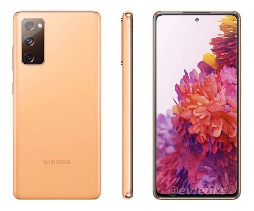 Smartphone Samsung S20 Fe 8/256gb Tienda Fisica