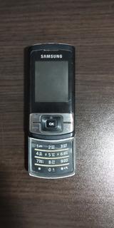 2 Telefonos Samsung Usados . No Cargadores