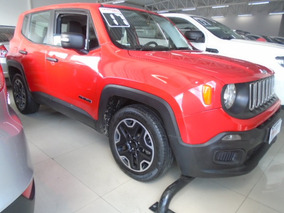Jeep Renegade 1.8 Flex 5p