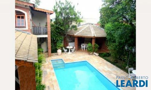 Imagem 1 de 15 de Sobrado - Alto De Pinheiros  - Sp - 481999