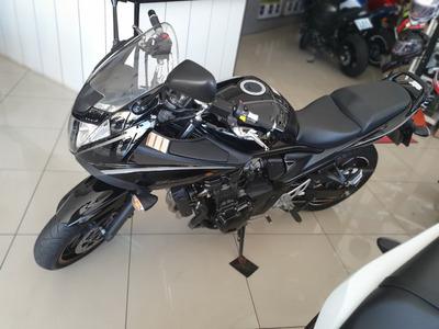 Suzuki Bandit 650 S 2011 Impecável