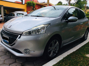 Peugeot 208 Allure Techo Panorámico
