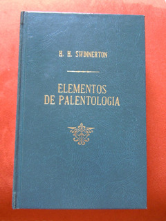 Paleontología, Geología, H. H Swwinerton,