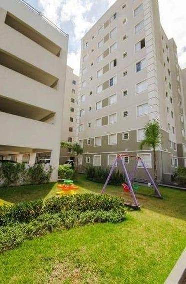 Apartamento 5 Cômodos, 2 Quartos