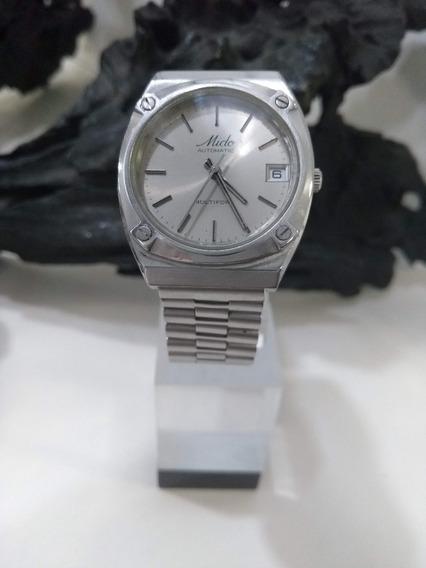 Relógio Mido Original Automático