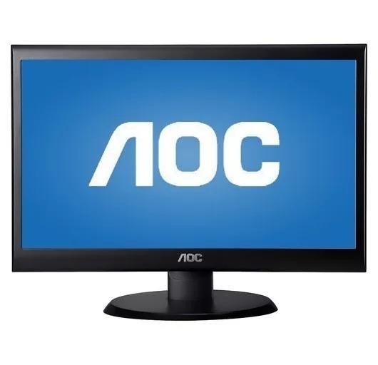 Monitor Led Aoc 18