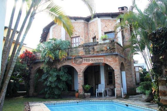 Casa - 307m² - 4 Suítes - Granja Viana - Cond. Nova Higienópolis - Assista Vídeo Abaixo - Ca0280