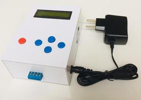 Divisor Universal Digital Para Cnc, Controle Motor Passo+kit