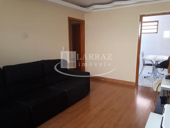 Ótimo Apartamento Para Venda Com Quintal Privativo No Palmares, 2 Dormitorios Sendo 1 Suite, 64 M2 De Area Útil - Ap00747 - 32499202