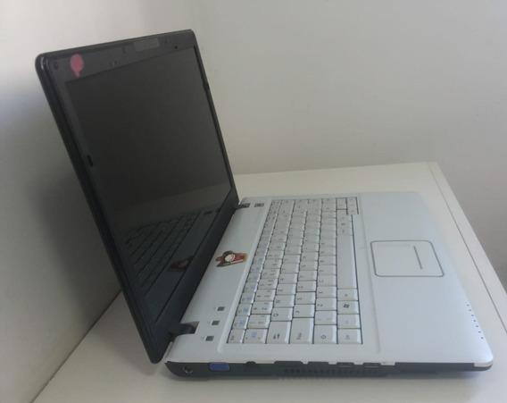 Notebook Positivo Premium P337b