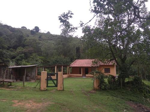 Área Rural, Santa Clara, Jundiaí - St00021 - 32950899