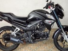 Motomel Sirius 250 Naked