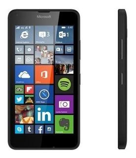 Celular Nokia Lumia 640xl 8gb Lte 4g Libre Usado Muy Bueno!