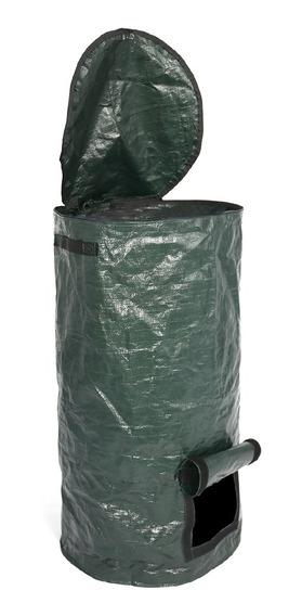 Bolsa De Compost De 2 Tamaños De Desechos Orgánicos Para Jar