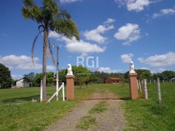 Sítio Em Santo Antonio Com 2 Dormitórios - Mf19815
