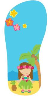 Tarjetas De Invitacion Hawaianas En Mercado Libre Colombia