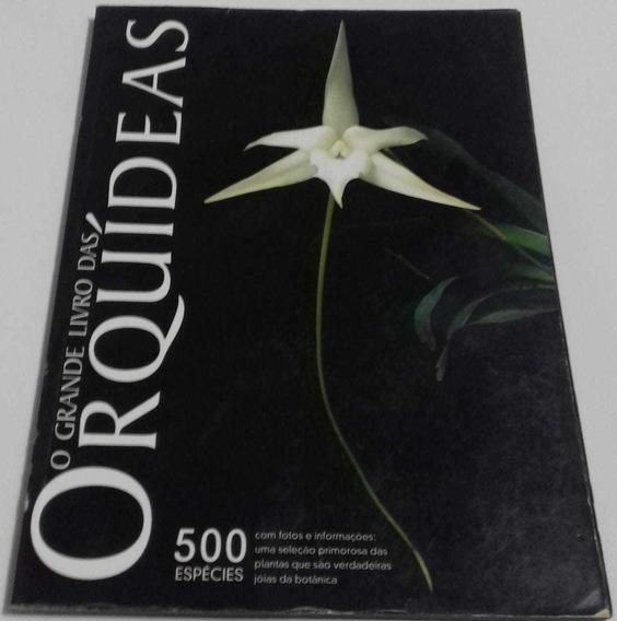 2 Livros Raros Orquídeas - Espécies Da Amazônia - Estudo