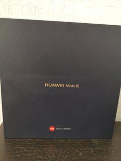Huawei Mate 10 Negro En Excelentes Condiciones Alp-l09