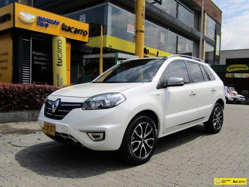 Renault Koleos 2.5 Sportway R Link 4x2