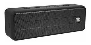 Nillkin W1 Tws Altavoz Bluetooth Portatil Con Sonido Estereo