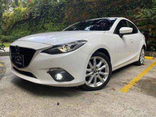 Mazda 3 2016 2.0 Grand Touring