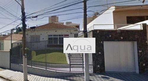 Cobertura Para Venda Em Santo André, Campestre, 2 Dormitórios, 1 Suíte, 1 Banheiro, 1 Vaga - Sa168ep_2-1164112
