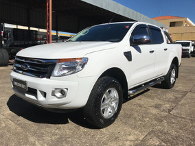 Ford Ranger 2.5 Xlt 4x2 Cd 16v Flex 4p Manual 2014