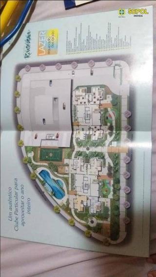 Apartamento Com 2 Dormitórios À Venda, 59 M² Por R$ 295.000 - Parque Novo Mundo - São Paulo/sp - Ap0818