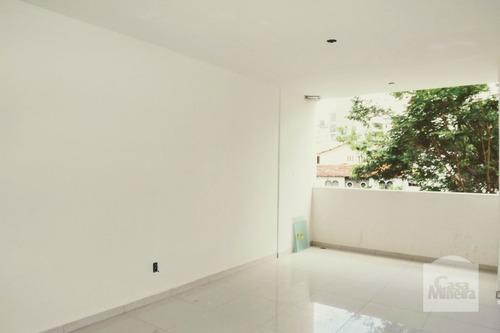 Imagem 1 de 6 de Apartamento À Venda No Fernão Dias - Código 254077 - 254077