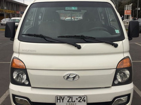 Hyundai Porter Doble Cabina!