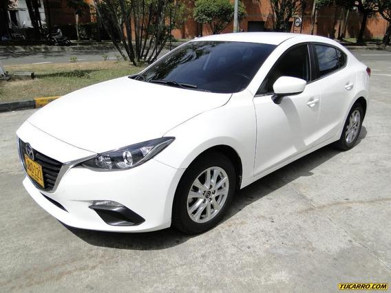 Mazda Mazda 3 Mazda 3 Prime A/t Secuenciala
