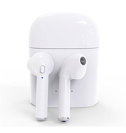 Fone De Ouvido Sem Fio Via Bluetooth Para Os Dois Ouvidos
