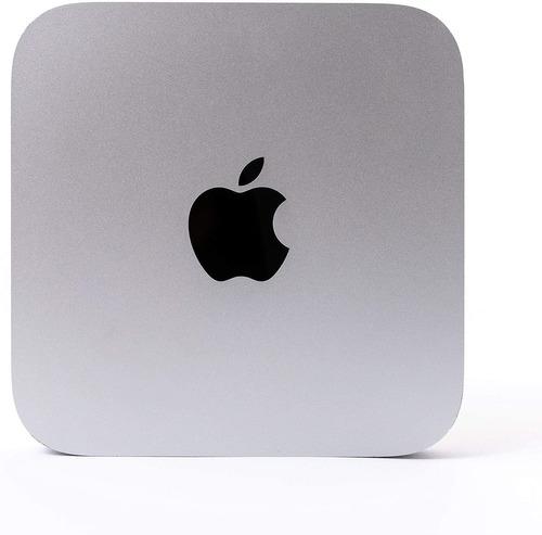 Imagen 1 de 4 de Apple Mac Mini 2014 8gb Ram 500 Gb Hd Outlet