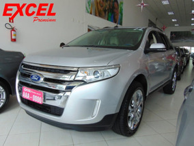 Ford Edge Limited 3.5 V6 24v 2012