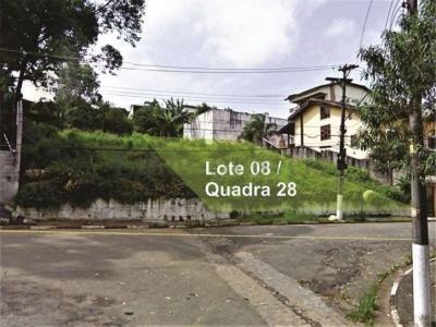 Ref.: 9363 - Terreno Em São Paulo Para Venda - V9363