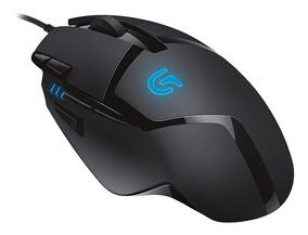 Mouse Gamer Logitech G402 Hyperion Fury Fps 4.000 Dpi / Novo