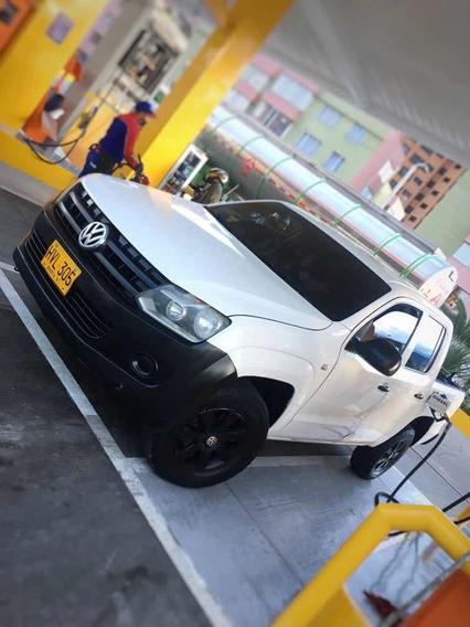 Volkswagen Amarok Turbodiesel 2.0