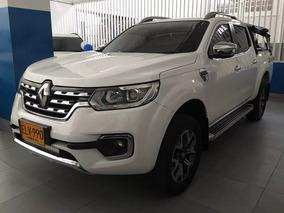Renault Alaskan Elv990