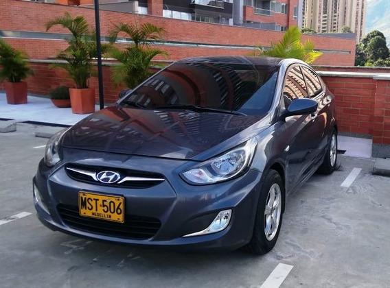 Hyundai I25 Motor 1.400 Sedan Accent Gl