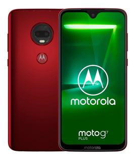 Motorola Moto G7 Plus 64gb 4gb Ram Dual Sim Original Libre
