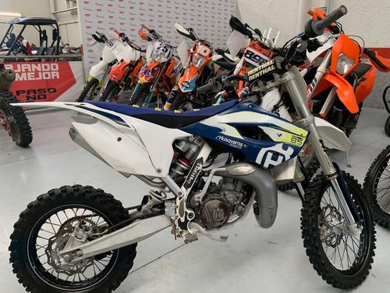 Husqvarna 85cc Tc 85 2017