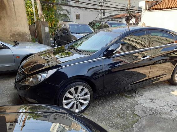 Hyundai Sonata Blindado 2012