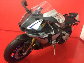 Yamaha R1m, 2015 0 Km Gris