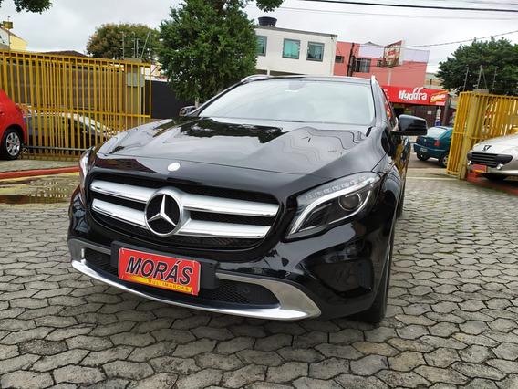 Mercedes-benz Gla 200 Ff 2017