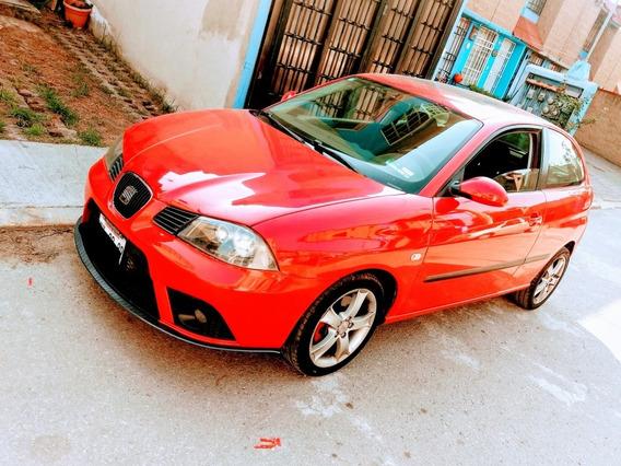 Seat Ibiza 2.0 Sport 3p